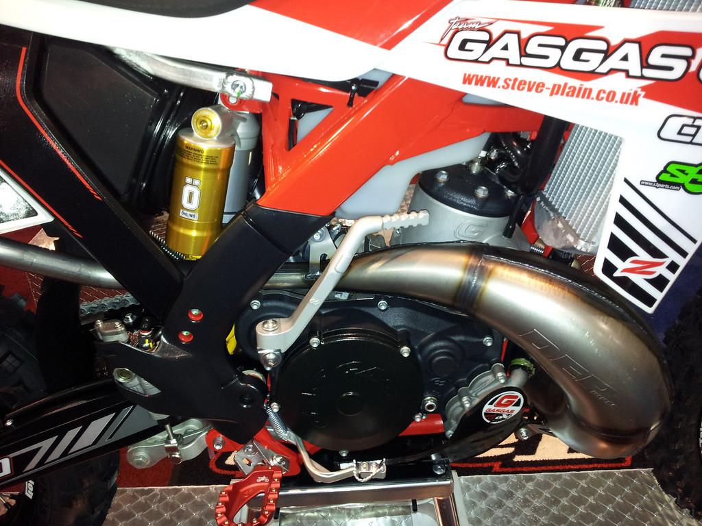 GG EC300 Racing