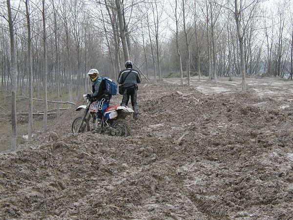 FE - il fango colloso
