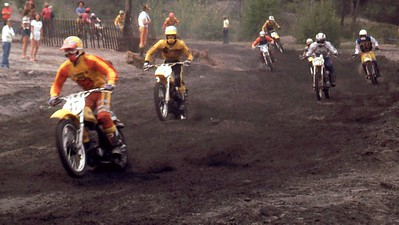 Pat Richter #47 passed me #625 and it looks like Jim Lesnewski #1 (Blue Plate) is about to do the same...