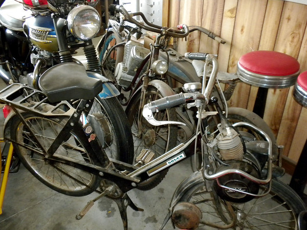 Dodge County Cycles