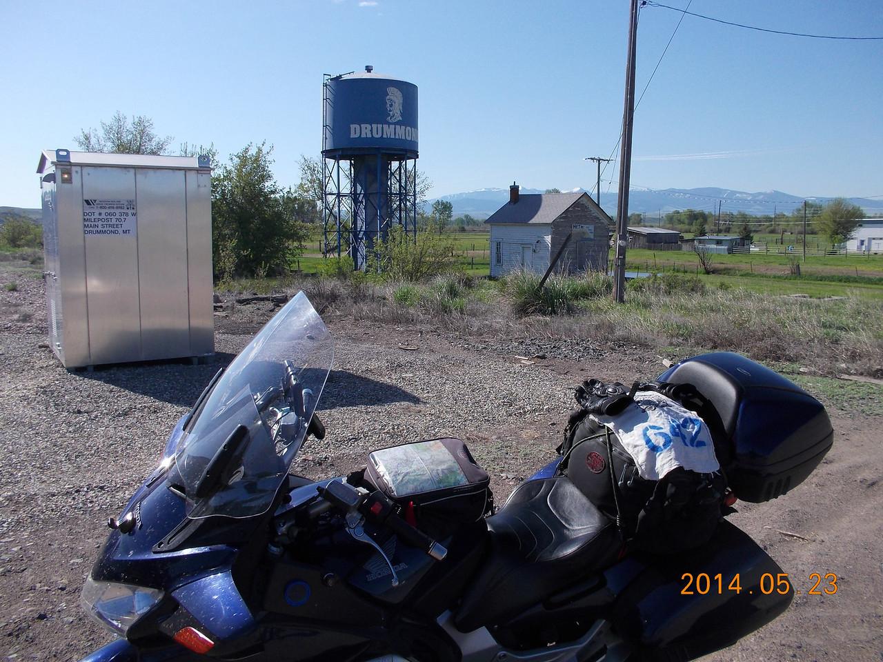 Drummond, MT