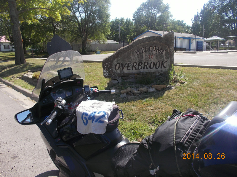 Overbrook