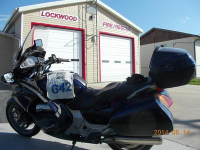 Lockwood, MT