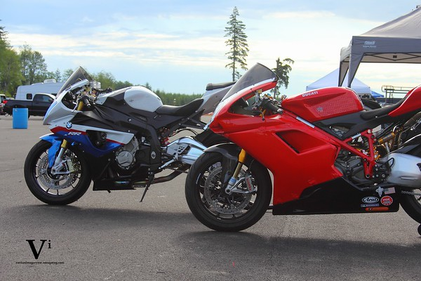 Ducati Bellevue 6-25-12