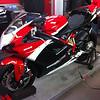 Ducati Bellevue DNW Open House 8-Feb-2012