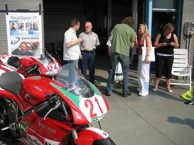 Ducati Club Races 2006 in Assen