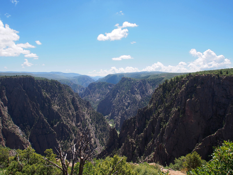 Black Canyon of Gunnison National Park