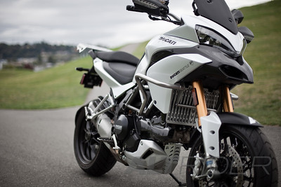 AltRider gear for Adventure Touring motorcycles - parts and accessories for the Ducati Multistrada 1200 www.altrider.comand www.altrider.eu