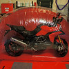 "3/3: Carcoon Bikebubble for motorcycle storage / protection - keep your pride and joy in A1 condition! The cost of not much more than a couple of hundred pounds is a worthwhile investment to help keep your multi thousand pound machine in tip top condition ;-)   <a target=""_blank"" href=""http://www.motorcycleinfo.co.uk/index.cfm?fa=contentGeneric.ejdlwmdldgctiiar&pageId=4930762""> Carcoon Bikebubble - the ideal motorcycle storage / protection system</a>"