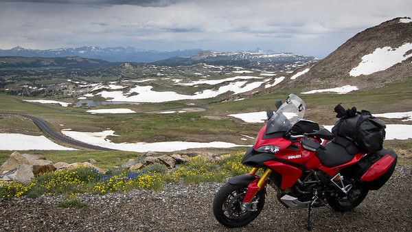 Great Multistrada 1200 scenic shots from 'bwhip' aka Brian  Copyright: http://www.latebraker.com/blog/