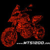 "2/3: Pikes Peak Ducati Multistrada 1200 - information resources: <b><a target=""_blank"" href=""http://www.MTS1200.info"">www.MTS1200.info</a></b>"