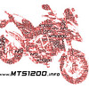 "5/5: Ducati Multistrada 1200 - information resources: <b><a target=""_blank"" href=""http://www.MTS1200.info"">www.MTS1200.info</a></b>"