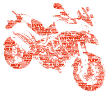 www.mts1200.info Multistrada 1200 graphic by Piero....nice work, many thanks :D Transparent background .png file