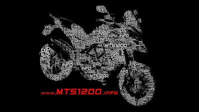 1/5: Ducati Multistrada 1200 - information resources: www.MTS1200.info