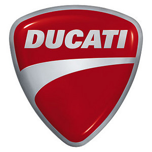 Ducati Badge / Logo