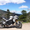 "Multistrada 1200S Sport Demo bike - ride report. New Mexico, USA See the ride report by ADVRider.com member 'Dr Greg' <b><a href=""http://www.mts1200.info"">HERE</a></b>"