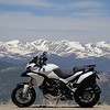 "Photo by Ducati.MS member 'sfarson' (aka Steve) Juniper Pass / Mt. Evans, Rockies, USA Brief story <b><a target=""_blank"" href=""http://www.motorcycleinfo.co.uk/index.cfm?fa=contentGeneric.hbkxldonarlecghl&pageId=1230246"">HERE</a></b>"