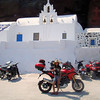 3/7 - Greek Multistrada 1200 Owner 'Teris' - Sandorini (Santorini) Island trip August 2010