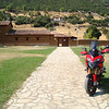 Greek Multistrada 1200, owner 'Teris' -