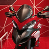 2/10: Launch of the 2013 Ducati motorcycle range, including the new updated Multistrada 1200 Pikes Peak edition, at the Intermot International Motorcycle Show in Cologne, Germany, Oct 2012.