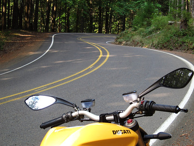 10/19: 2013 Ducati Multistrada 1200 Pikes Peak – First Ride