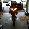 2/10 - Clearwater LED Lights Install by ducati.ms member 'CSIMON' (aka Chad) <b>MTS1200 Info Resources: http://www.MTS1200.info</b>
