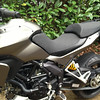 Multistrada 2010 verses Multistrada 2012<br /> seats_2010_on_2012_bike<br /> Yes they do fit just fine! (but not a straight swap the other way round;-)