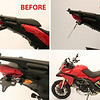 R&G Ducati Multistrada 1200 'Tail Tidy'<br /> See photo1 caption for more info