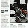 "5/9: Looking to buy a Multistrada 1200? - Ride Magazine Sep2014: Used Buying Guide, Ducati Multistrada 1200<br />  <a href=""http://www.ride.co.uk/"">http://www.ride.co.uk/</a>"
