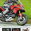 "2/9: Looking to buy a Multistrada 1200? - Ride Magazine Sep2014: Used Buying Guide, Ducati Multistrada 1200<br />  <a href=""http://www.ride.co.uk/"">http://www.ride.co.uk/</a>"
