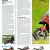 "8/9: Looking to buy a Multistrada 1200? - Ride Magazine Sep2014: Used Buying Guide, Ducati Multistrada 1200<br />  <a href=""http://www.ride.co.uk/"">http://www.ride.co.uk/</a>"
