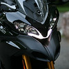 'Milestones' Ductai.MS member - Beautiful Black Multistrada 1200S Touring :-)