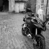 "2010 Black Multistrada 1200S - ""A Load of Old Cobbles"" by 'Technomad' (aka RichardH)<br /> See Richards own photo gallery here:  <a href=""http://gallery.me.com/rh1#100031"">http://gallery.me.com/rh1#100031</a>"