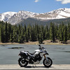 "Photo by Ducati.MS member 'sfarson' (aka Steve) Echo Lake, Rockies, USA Brief story <b><a target=""_blank"" href=""http://www.motorcycleinfo.co.uk/index.cfm?fa=contentGeneric.hbkxldonarlecghl&pageId=1230246"">HERE</a></b>"
