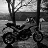 A great set of 6 scenic photos from Ducati.ms forum member 'miloVanMultistrada' (aka Miles) of his Multistrada 1200.<br /> 1/6 - Location: Coupar Angus, Angus, Scotland