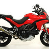 """Arrow exhaust system for the Multistrada 1200 <br />  <a href=""""http://www.arrow.it/eng/website/"""">http://www.arrow.it/eng/website/</a><br /> <br /> See: Multistrada 1200 Exhausts Systems & Exhaust Modifications <br />  <a href=""""http://www.motorcycleinfo.co.uk/index.cfm?fa=contentGeneric.qsconequekcvtgsq&pageId=2227905"""">http://www.motorcycleinfo.co.uk/index.cfm?fa=contentGeneric.qsconequekcvtgsq&pageId=2227905</a>"""