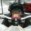 "<b><a target=""_blank"" href=""http://www.motorcycleinfo.co.uk/index.cfm?fa=contentGeneric.psqlmptrfsppjcbe&pageId=4958724#gps_mount"">AndyW's Multistrada 1200 GPS / SatNav mount</a></b>    <p><b><a target=""_blank"" href=""http://www.motorcycleinfo.co.uk/index.cfm?fa=contentGeneric.zvfiihryhlqbrzht&pageId=1214516"">Ducati Multistrada 1200 MTS1200 GPS / Sat Nav (SatNav) Info</a></b></p>"