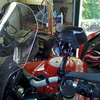 "Zumo 550 mounted on Multistrada 1200 with a Techmount handlebar mount (By Dan L) More of Dan's photos here:  http://www.flickr.com/photos/dclarson/  <b><a target=""_blank"" href=""http://www.motorcycleinfo.co.uk/index.cfm?fa=contentGeneric.psqlmptrfsppjcbe&pageId=4958724#gps_mount"">AndyW's Multistrada 1200 GPS / SatNav mount</a></b>    <p><b><a target=""_blank"" href=""http://www.motorcycleinfo.co.uk/index.cfm?fa=contentGeneric.zvfiihryhlqbrzht&pageId=1214516"">Ducati Multistrada 1200 MTS1200 GPS / Sat Nav (SatNav) Info</a></b></p>"