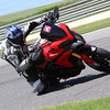 "1/3: Ducati.ms member -Greg- enjoys a Barber Motorsports trackday on his Multistrada 1200 (May2012), full story here:  <b><a target=""_blank"" href=""http://www.motorcycleinfo.co.uk/index.cfm?fa=contentGeneric.hbkxldonarlecghl&pageId=5624431"">Multistrada 1200 - 1003 Miles to Barber Motorsports Trackday</a></b>"