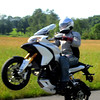"1/2: Multistrada 1200 wheelie by ducati.ms forum member 'Epee' (aka Doug T)    <p>See: <b><a target=""_blank"" href=""http://www.motorcycleinfo.co.uk/index.cfm?fa=contentGeneric.wuyjdrgpolhdvlck"">Multistrada 1200 Info & Resources</a></b></p>"