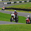 1/6 Ducatisti.co.uk member andywilson and his multistrada 1200 at cadwell race circuit May 2011 <i>An event run by Lincolnshire police road safety partnership £75 for the full day , got split into groups of  4 riders with one instructor , did emergency braking (managed to lock the back end up with ABS turned off) , slow speed manouvering , cornering skills and road positioning  Then following the instructor around to learn the circuit and in the afternoon you got to go around on your own , fantastic day I have signed up to do it again in September </i>