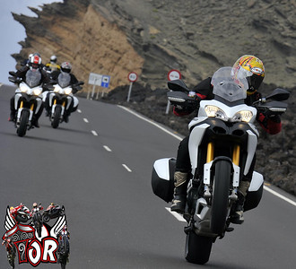 Image from www.raptorsandrockets.com Couldn't find any info on these photos, no article with them :shrug: - A Multistrada Press day I guess?   Contact me if you have info please ;-)