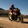 "Pikes Peak Multistrada 1200 race bike   <p>See: <b><a target=""_blank"" href=""http://www.motorcycleinfo.co.uk/index.cfm?fa=contentGeneric.wuyjdrgpolhdvlck"">Multistrada 1200 Info & Resources</a></b></p>"