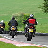 6/6 Ducatisti.co.uk member andywilson and his multistrada 1200 at cadwell race circuit May 2011 <i>An event run by Lincolnshire police road safety partnership £75 for the full day , got split into groups of  4 riders with one instructor , did emergency braking (managed to lock the back end up with ABS turned off) , slow speed manouvering , cornering skills and road positioning  Then following the instructor around to learn the circuit and in the afternoon you got to go around on your own , fantastic day I have signed up to do it again in September </i>