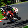 4/4: Multistrada 1200 at Cadwell park race circuit track day 05Sep2012 - a few great shots of StuartC (aka Big Stu) enjoying the Mutley!