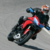 "1/3 - Ducati.ms member 'Magoo' (aka Jeff) on his Multistrada 1200 at a track day at Loudon....<i>a great experience.</i>   <p>See: <b><a target=""_blank"" href=""http://www.motorcycleinfo.co.uk/index.cfm?fa=contentGeneric.wuyjdrgpolhdvlck"">Multistrada 1200 Info & Resources</a></b></p>"