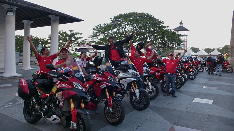 "By Khairun Lamb - Ducati Multistrada 1200 Borneo Experience 2011<br /> More photos / photo albums: <a href=""http://www.facebook.com/media/albums/?id=554171724"">http://www.facebook.com/media/albums/?id=554171724</a><br /> See also: <a href=""http://www.facebook.com/groups/motorrad.malaysia/"">http://www.facebook.com/groups/motorrad.malaysia/</a>"