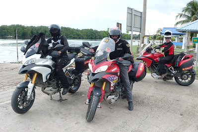 By Khairun Lamb - More photos / photo albums: http://www.facebook.com/media/albums/?id=554171724 See also: http://www.facebook.com/groups/motorrad.malaysia/
