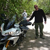 "...all's well though :-) Multistrada 1200S Sport Demo bike - ride report. New Mexico, USA See the ride report by ADVRider.com member 'Dr Greg' <b><a href=""http://www.mts1200.info"">HERE</a></b>"