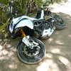 "Oops, a little acident! Multistrada 1200S Sport Demo bike - ride report. New Mexico, USA See the ride report by ADVRider.com member 'Dr Greg' <b><a href=""http://www.mts1200.info"">HERE</a></b>"
